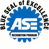 ASE Auto Repair Norwalk, CT